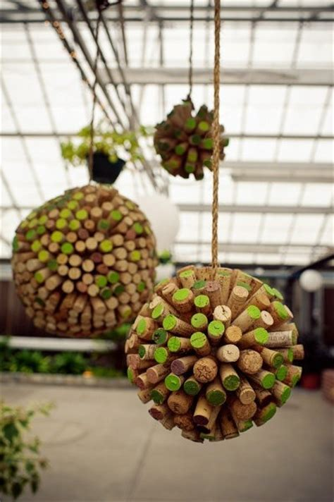 great ideas  diy wine cork craft projects snappy