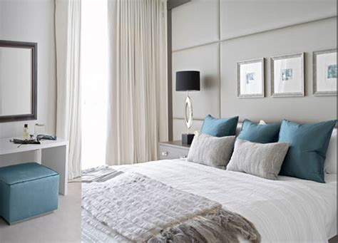 liv design color palette gray and turquoise bedrooms