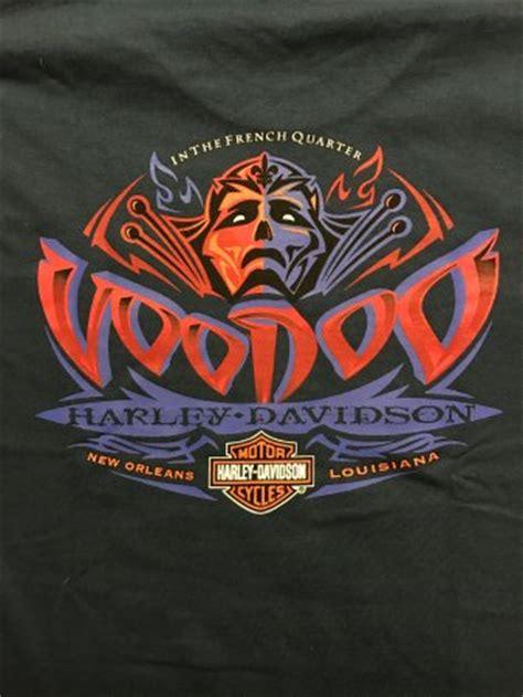 Harley Davidson New Orleans Quarter by Voodoo Harley Davidson New Orleans La Omd 246