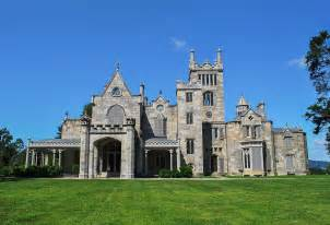 Country House Style lyndhurst mansion wikipedia