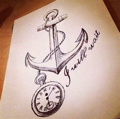 dessin bateau tattoo 17 best images about ancres on pinterest in the clouds