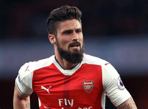 arsenal giroud olivier giroud we are on a good run we want to carry on