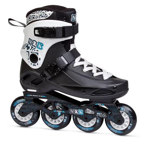 fila fila nrk inline skates junior boys skates inline