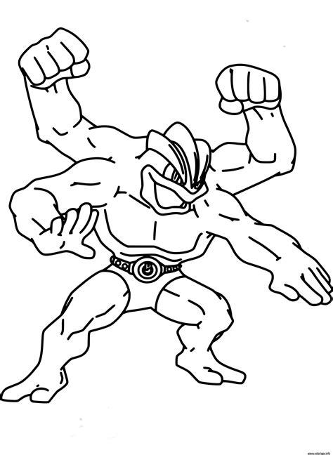 Coloriage pokemon noir et blanc Dessin à Imprimer | 1