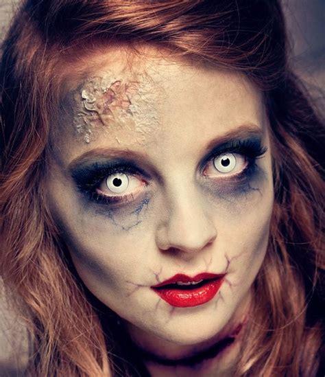 girl zombie hairstyles 220 ber 1 000 ideen zu zombie make up auf pinterest