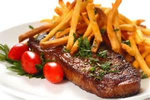 ribeye steak recipes cdkitchen