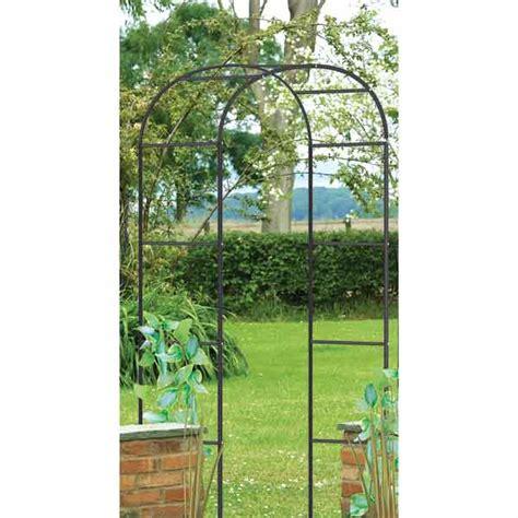 Value Garden Arch Botanico Standard Garden Arch On Sale Fast Delivery