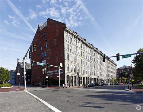 Apartments In Wharf Boston Mercantile Wharf Apartments Rentals Boston Ma