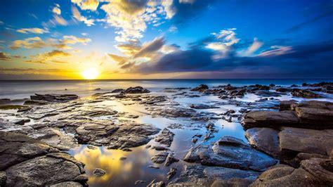 amazing sunset colors wallpaper  wallpaper  hd