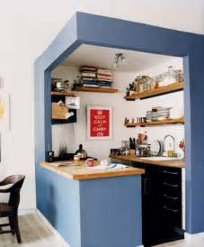 Tiny Kitchen Ideas by 45 Creative Small Kitchen Design Ideas Digsdigs