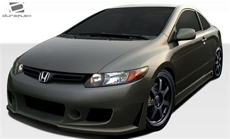 Honda Civic Kit by Honda Civic 2 Dr Kit 06 07 08 09 10 B 2 By