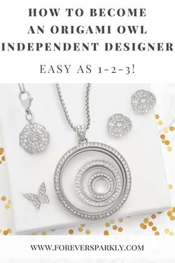 Origami Owl Independent Designer - how to become an origami owl independent designer in 3