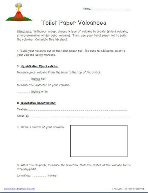 volcano writing paper how to write an outline for a story on volcanoes