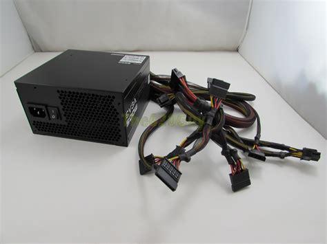 Power Supply 500w Okaya Psu 500 Watt 500 W 1 evga 500w 500 watts pfc 80 plus certified atx12v power