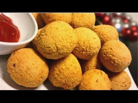 resep tahu bulat tahu pong rounded tofu recipe youtube