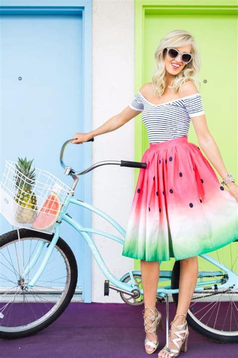 diy summer fashions  teens