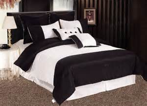 black and white bedding for white bedroom ideas interior designing ideas