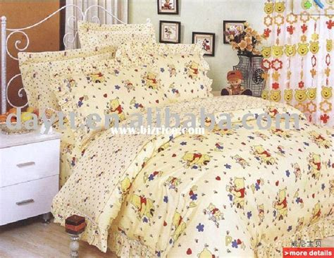 winnie the pooh bedroom sets queen size bed for girls