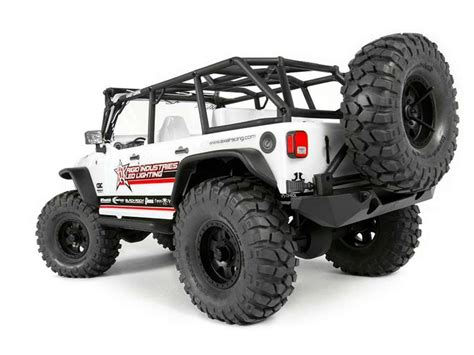 Axial Jeep Rigid Industries Axial Scx10 Jeep Expedition Portal