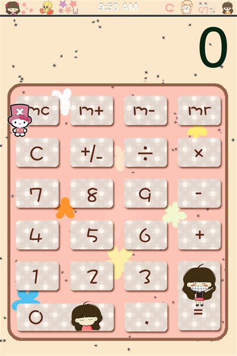 cute themes on winterboard cute iphone theme heavennext 312