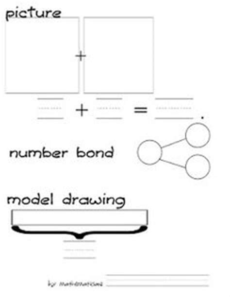 from models to numbers making connections in mathematics singapore math kindergarten worksheets counting money