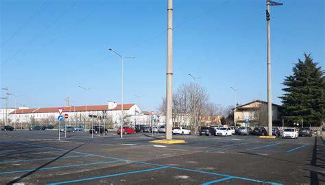 parcheggio stazione pavia pavia apre il nuovo parcheggio stazione certosa 200