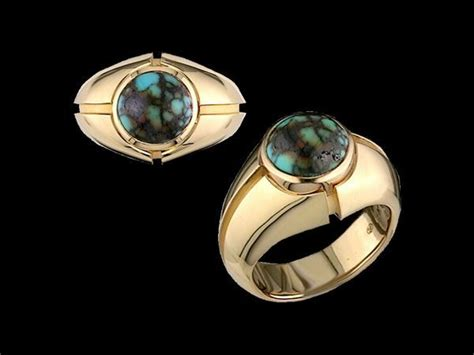 480 best Rings for Men & Men's Jewelry images on Pinterest   Men's jewelry, Rings for men and Rings