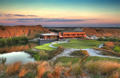 West Indies Interior Design by Luxury Lodge Streamsong Resort Amp Spa Opens In Florida