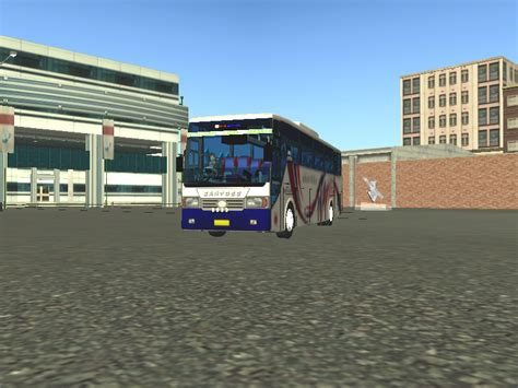 download game 18 wos haulin indonesia bus mod full version kumpulan mod bus indonesia for game 18 wheels of steel