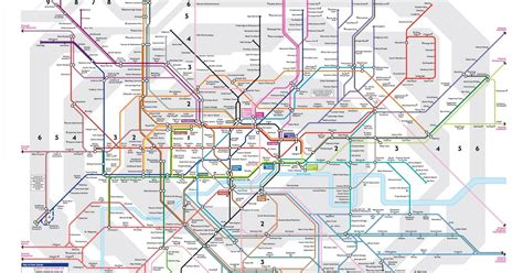 underground rail map underground map underground map pictures