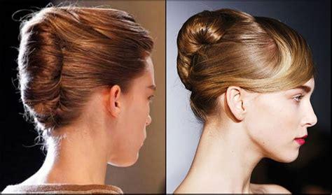 elegant twist hairstyles the most elegant french twist hairstyles hairstyles 2017