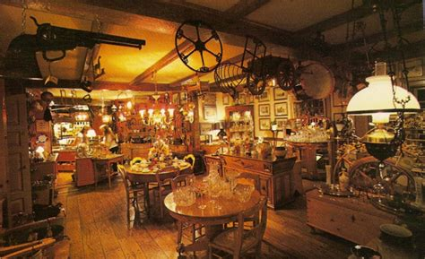Antique Stores by Disney Avenue The Old Antique Shops Of Disneyland And The