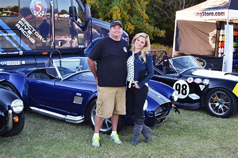 Kristi All Garage by Car Show Images