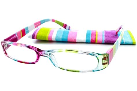 peepers prism stripes reading glasses youngestoffashionistas
