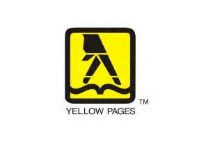 Yellow Logo Yellow Pages Logo