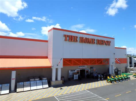 home depot reportedly considers acquisition of shipping