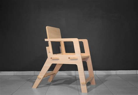 Modern Easy Chairs Design Ideas Easy Assembled And Disassembled Simple Modern Chair Design Archinspire
