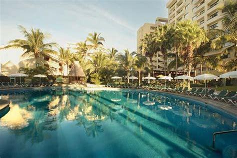 Sea Garden Mazatlan by Interval International Resort Directory Sea Garden Mazatl 225 N
