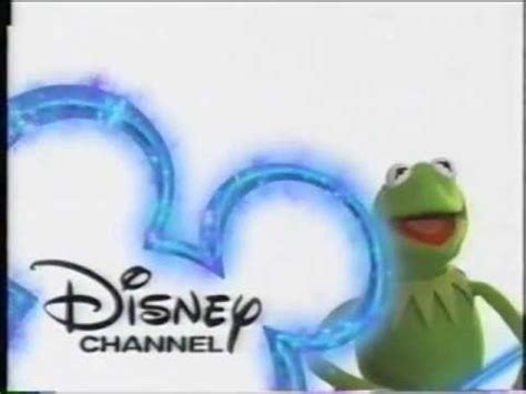 Drawing Channels by Kermit The Frog Draw The Disney Channel Logo