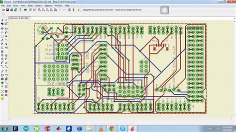 pcb layout design using cad software arduino mega 2560 schematic r3 arduino mega pcb layout arduino