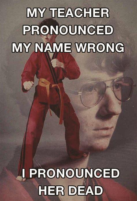 Karate Kyle Meme - image 145628 karate kyle know your meme