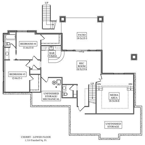 laurel floor plan from noco custom homes cherry main floor noco custom homes