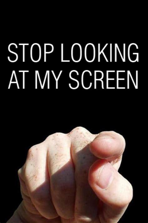 Iphone Meme Wallpaper - screen stare iphone wallpaper hd