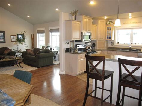 open concept with the kitchen open concept kitchen unifies kitchen with other parts of