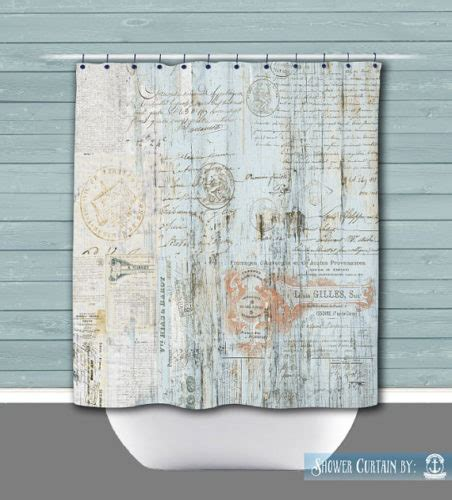 postcard shower curtain blog max co post