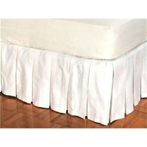 Bedskirt For Bed With Footboard by How To Create A Five Bed For Less