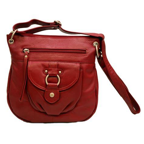 womens crossbody bags c womens crossbody handbag genuine leather zippered