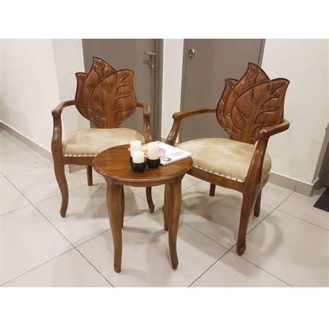 Meja Tamu Coffe Table Minimalis Modern Kayu Jati Belanda Blitar set sofa kayu moden home the honoroak