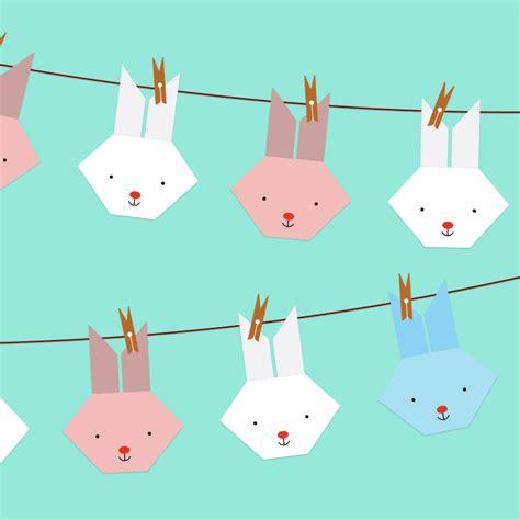 Origami Hello Bow - kawaii origami tutorials kao ani
