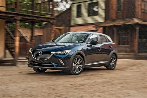 2016 mazda cx 3 grand touring awd test review